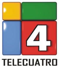 logo telecuatro txt chico